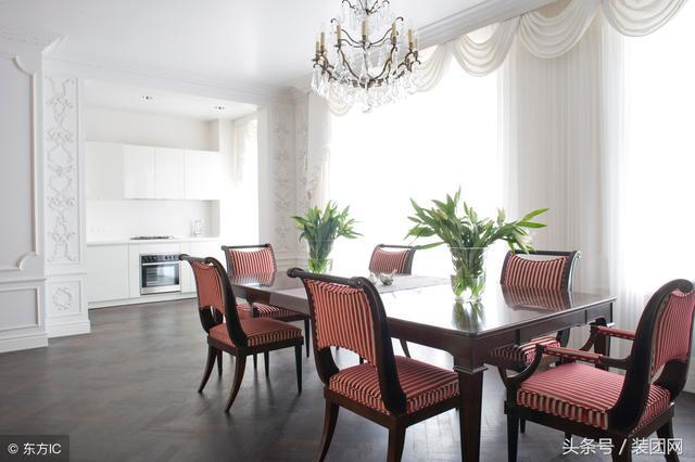 家居软装配饰风格与饰品的选购