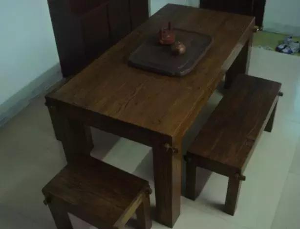 非常全面,令你折服!中式家具的选购、陈设、维护全攻略