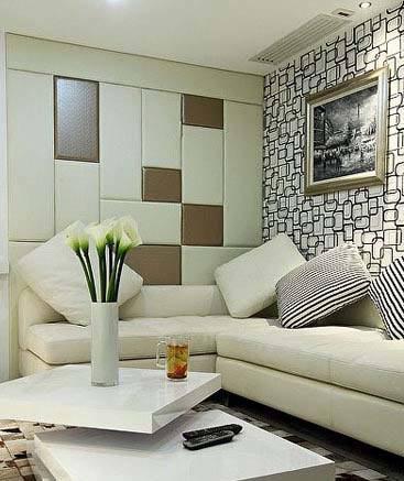 客厅家具的选购与摆放风水知识