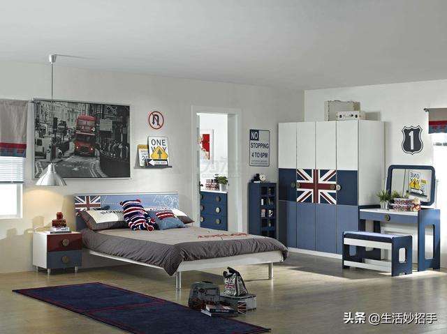 新房软装,你可以从这五大国内家居软装品牌中选