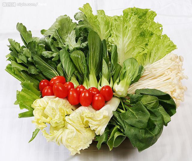 选购和存储蔬菜的小妙招