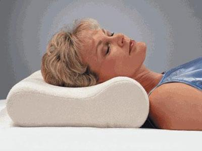 如何选枕头才能预防颈椎病