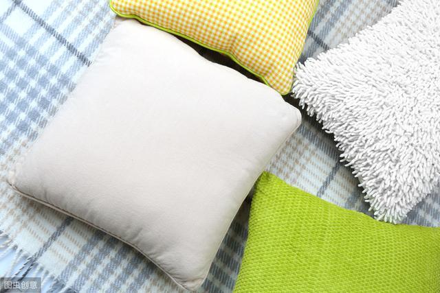 你选对枕头了吗?每天睡觉要用的枕头,很多人用错了,危害很大