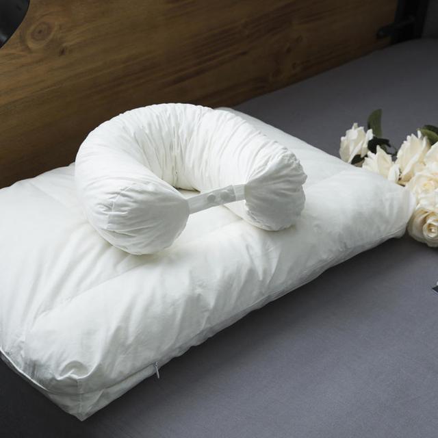 什么样的枕头对颈椎最好?你选对了吗?