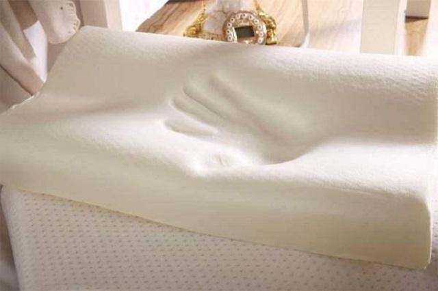 乳胶枕头也有假的,不看清这几点还真容易被坑