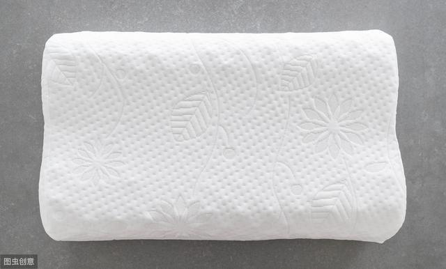乳胶枕头有哪些好处,改如何选择?