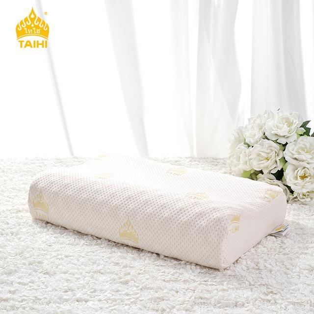 乳胶枕和记忆枕哪个好?