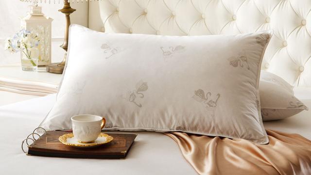 什么样的枕头对颈椎有好处?枕头要怎么选择?