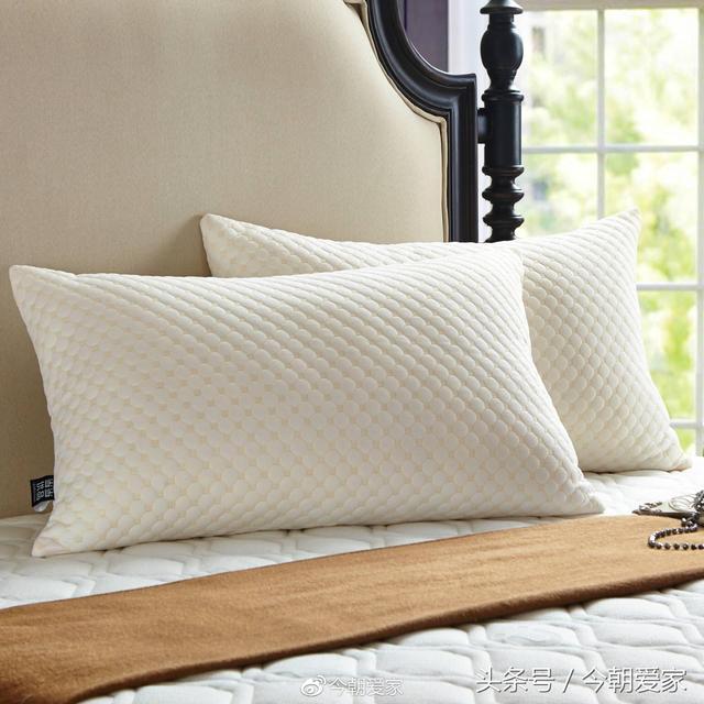 睡眠很重要,什么枕头好,有理有据告诉你!