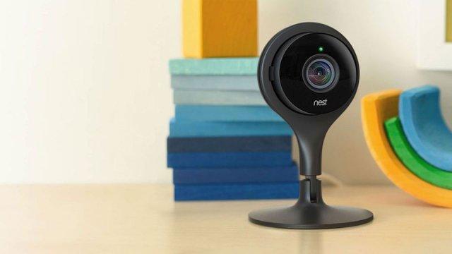 年底安全必备,选购家用智能摄像头应该看什么?