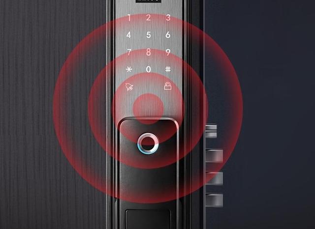 智能指纹锁就一定安全么?选购细节要注意